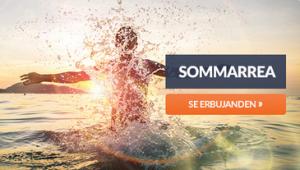 Summer Sale SE