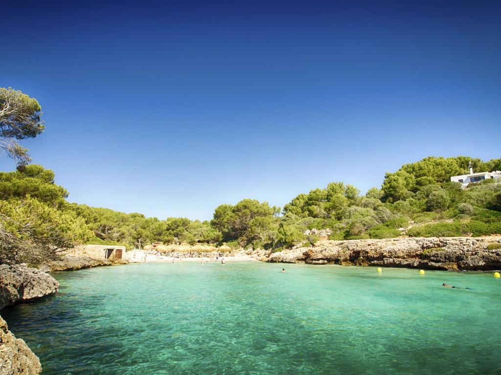 Cala Sa Nau - Majorca